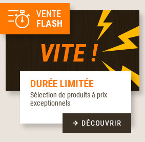 vente flash touschalets